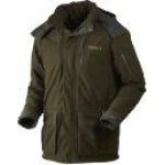 Harkila Norfell Insulated Jacket in Willow Green